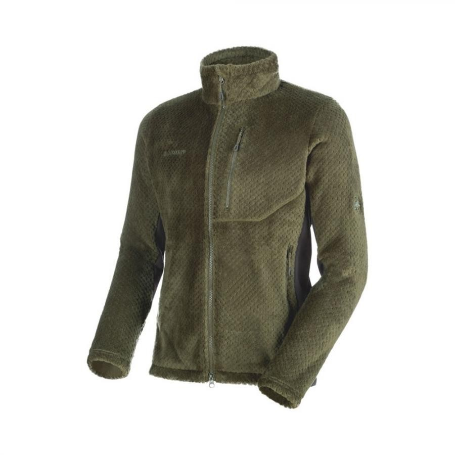 MAMMUT(マムート)GOBLIN Advanced ML Jacket Men /iguana-phantom※送料無料