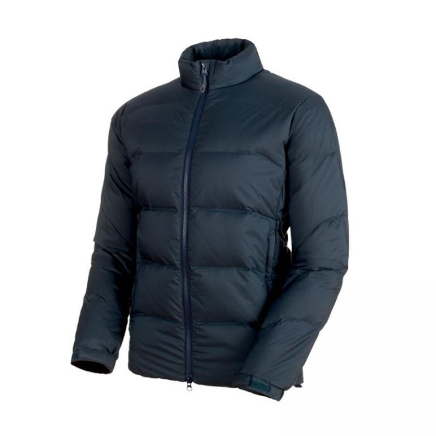 MAMMUT(マムート)Xeron IN Jacket Men / marine ※送料無料