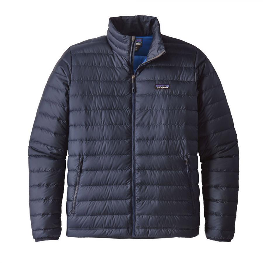 SALE30%OFF! patagonia(パタゴニア)メンズ ダウン セーター / カラー NVNV ※送料無料