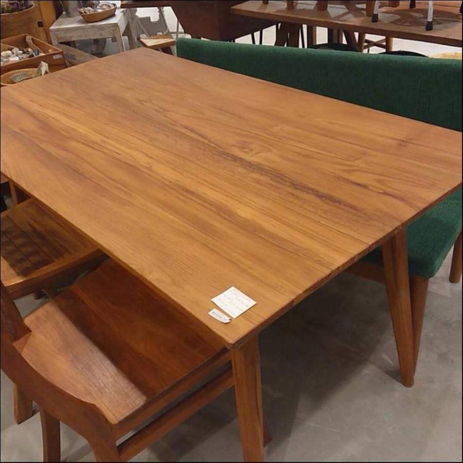 ダイニングテーブル140cm【OD7807】
