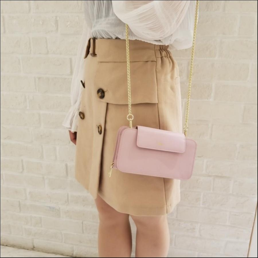 50%OFF!!!Leather Multi Shoulder Bag
