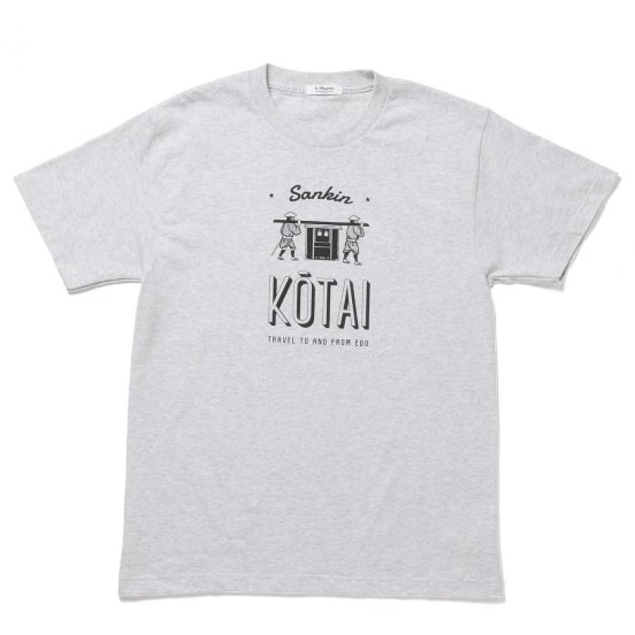 【山田全自動×LeMagasin】Tシャツ