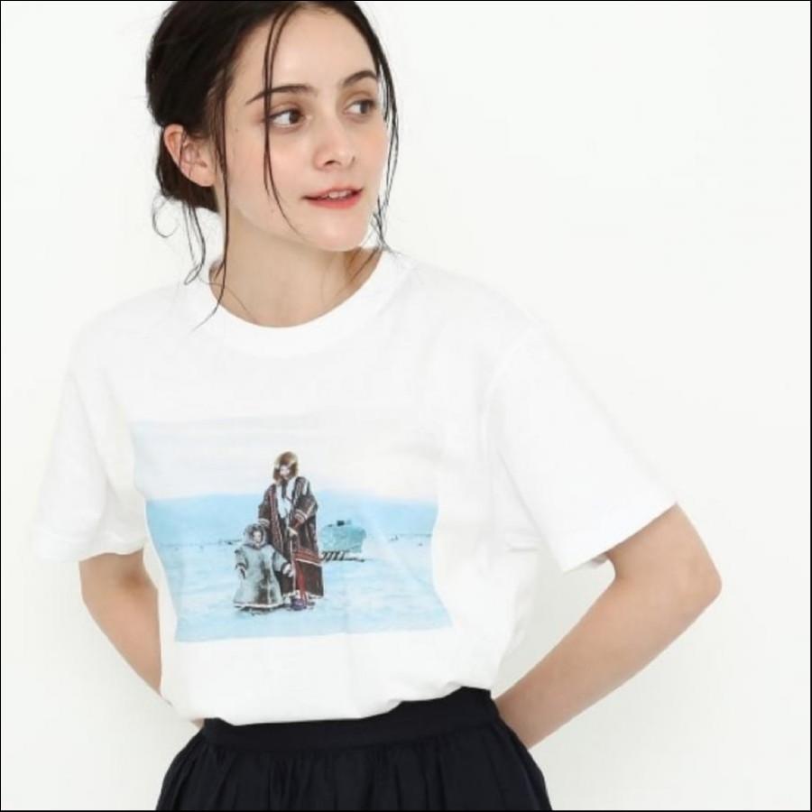 奇界Tシャツ