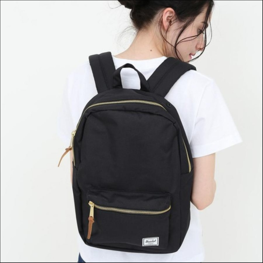 【Herschel Supply】SETTELEMENT Mid-Volume