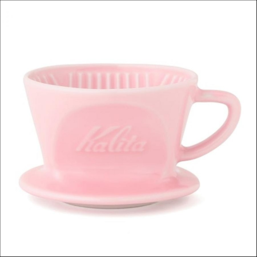 【Kalita×Le Magasin】波佐見焼 別注コーヒードリッパー