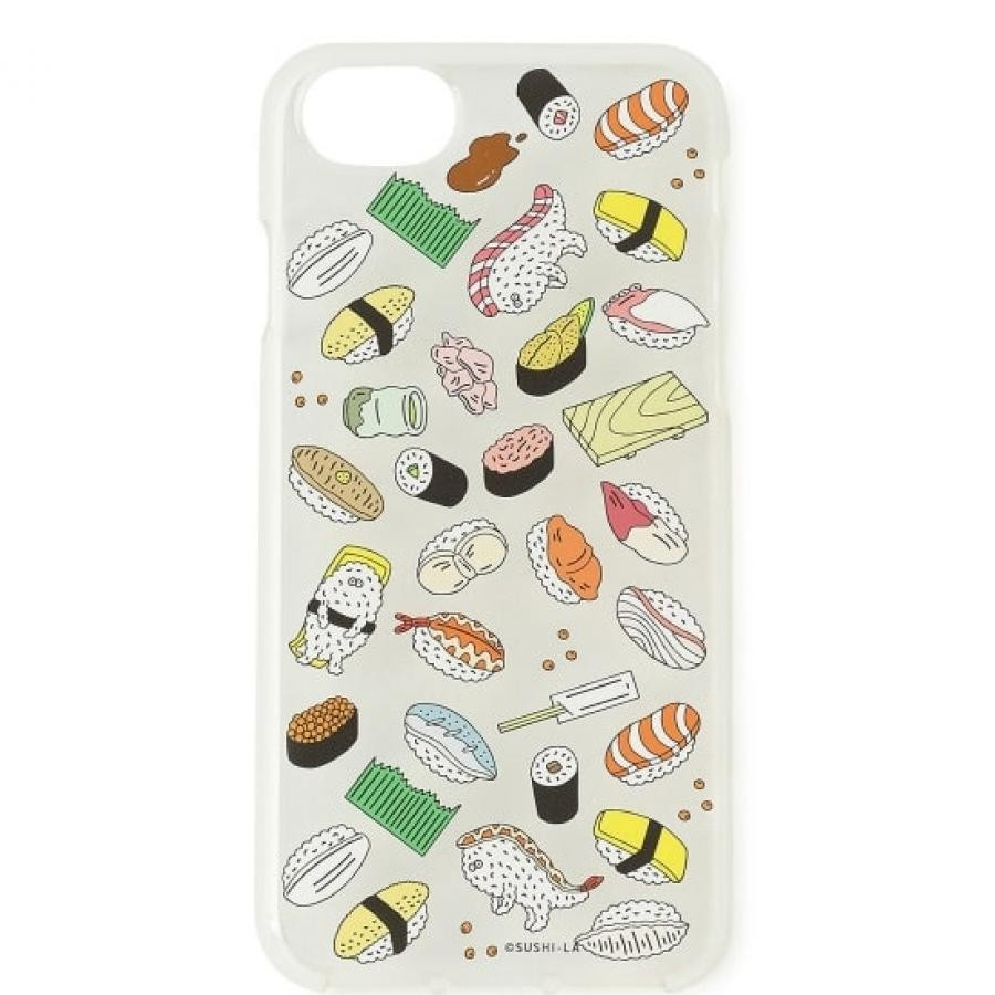【Lemagasin×SUSHI-L.A】iPhoneケース(6,7,8用)