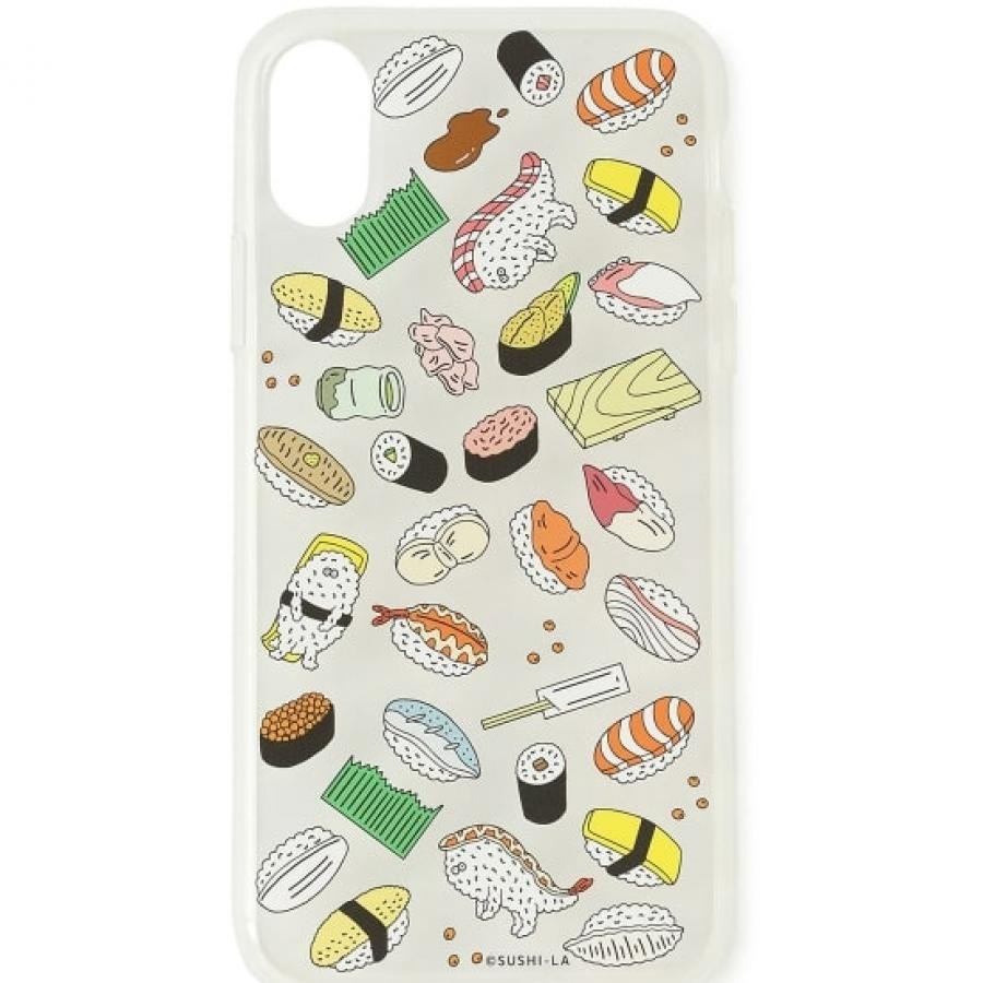 【Lemagasin×SUSHI-L.A】iPhoneケース(x,xs用)
