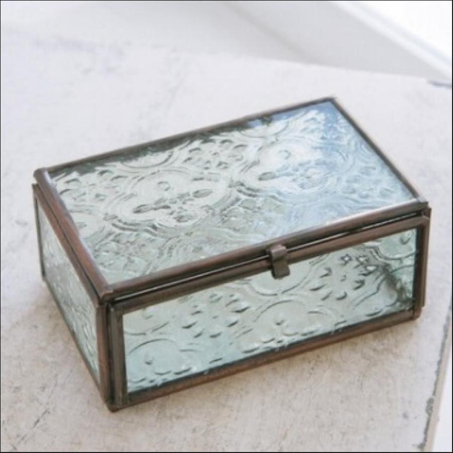 デプレ・ガラスボックスS