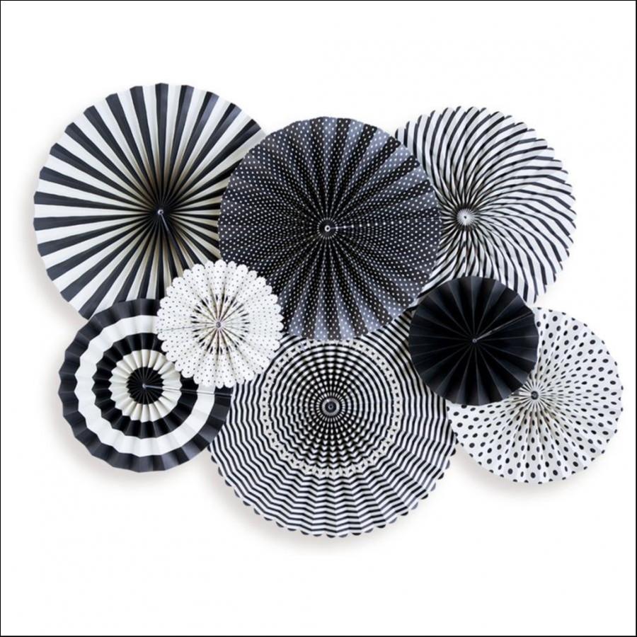 Fan☆ Black & White Party !