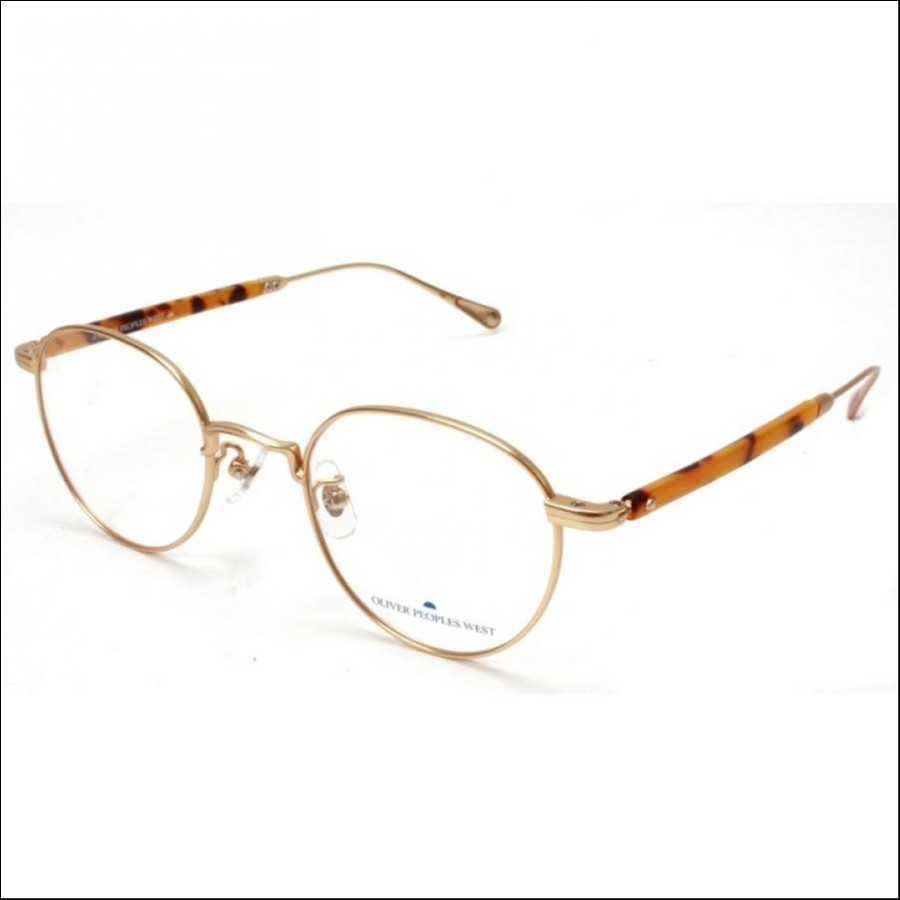 OLIVER PEOPLES WEST TRENT MG