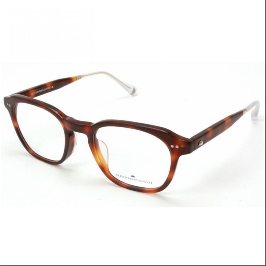 OLIVER PEOPLES WEST JAXTON MBD