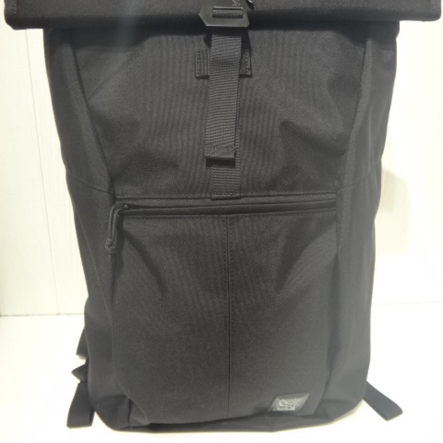 送料無料 CHROMEクローム YALTA 2.0 (NYLON BLACK) BACKPACK