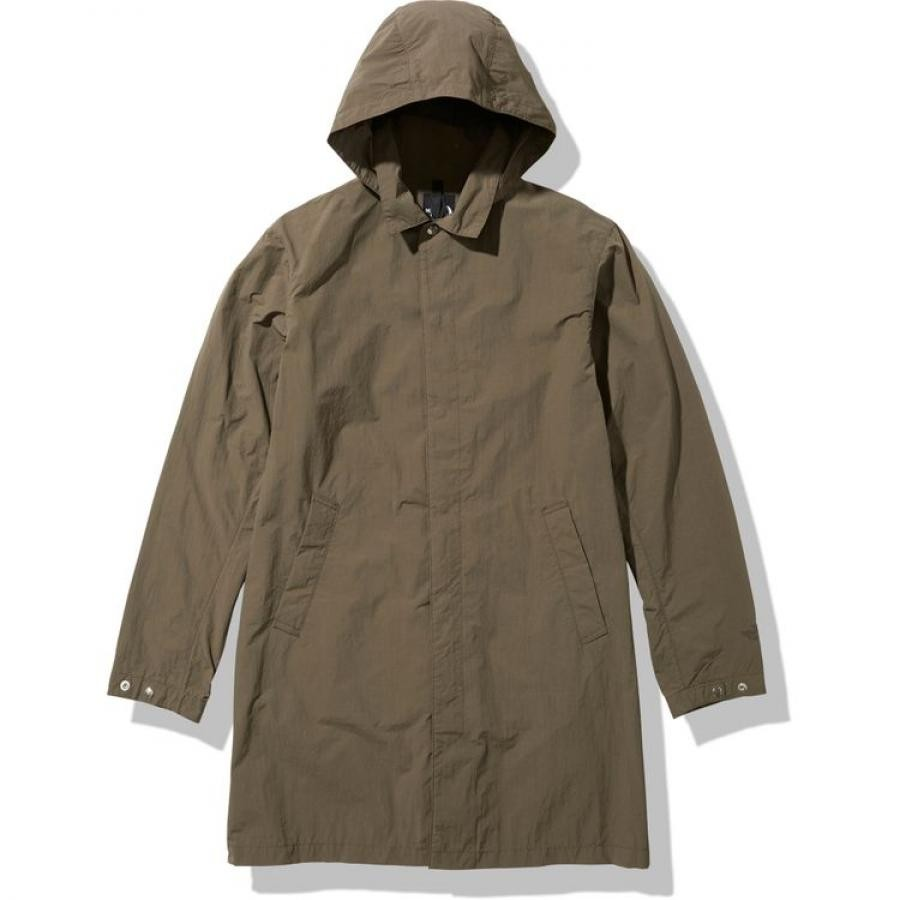 THE NORTH FACE ROLLPACK JOUMEYES COAT  ロールパックジャーニーコート(ユニセックス)NP21863