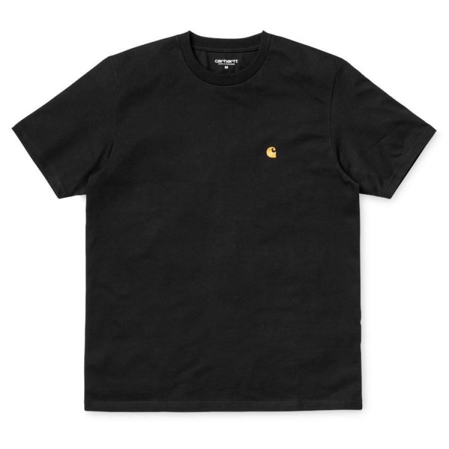 送料無料  CARHARTT WIP S/S CHASE T-SHIRT カーハート 半袖 チェイス Tシャツ