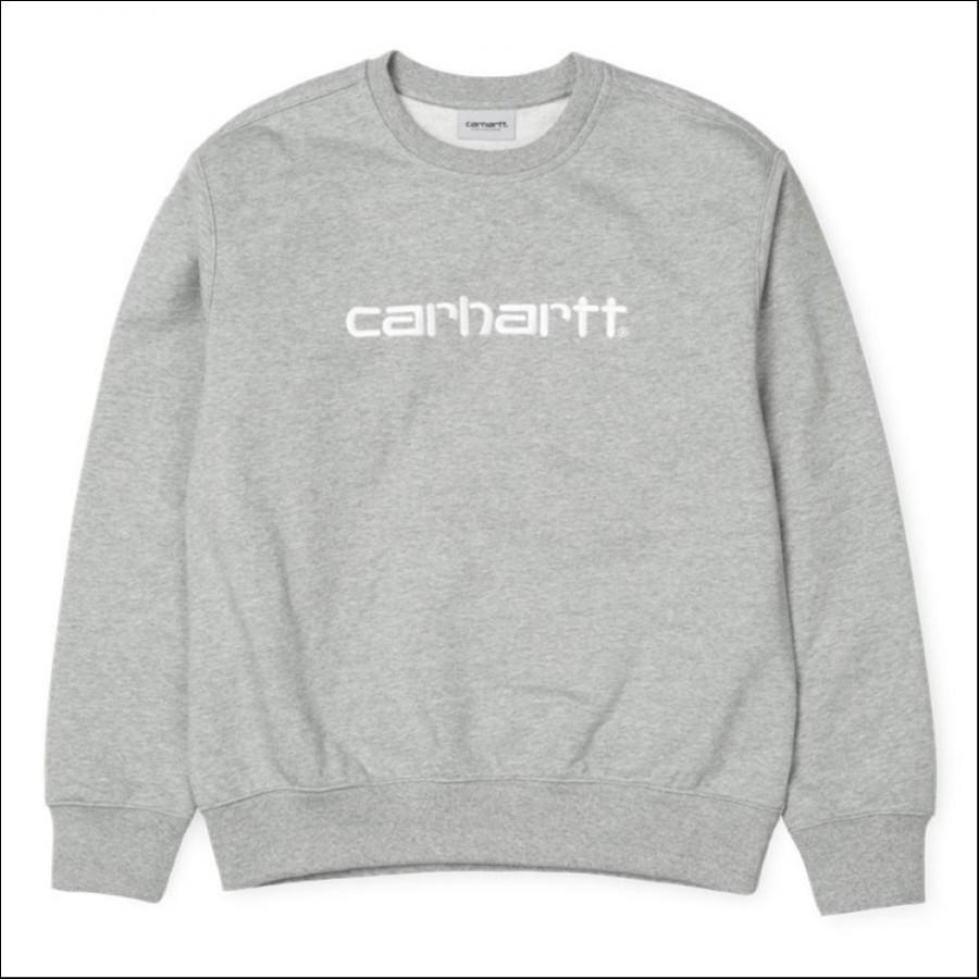 送料無料 CARHARTT カーハート Carhartt Sweat