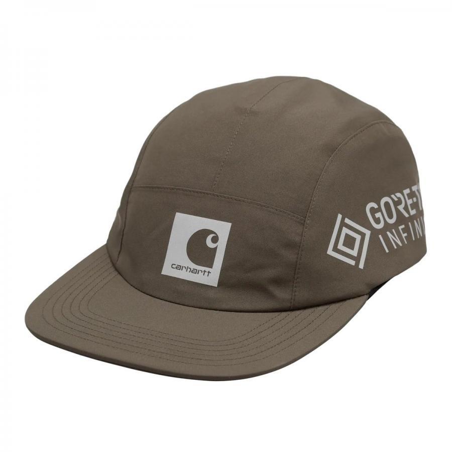 CARHARTTWIP カーハート GORE TEX REFLECT CAP ゴアテックスリフレクトキャップ Moor  I028902【ムラサキスタイル】