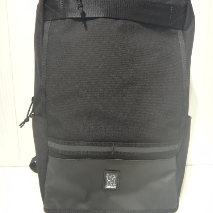 送料無料 CHROMEクローム HONDO (ALL BLACK) BACKPACK