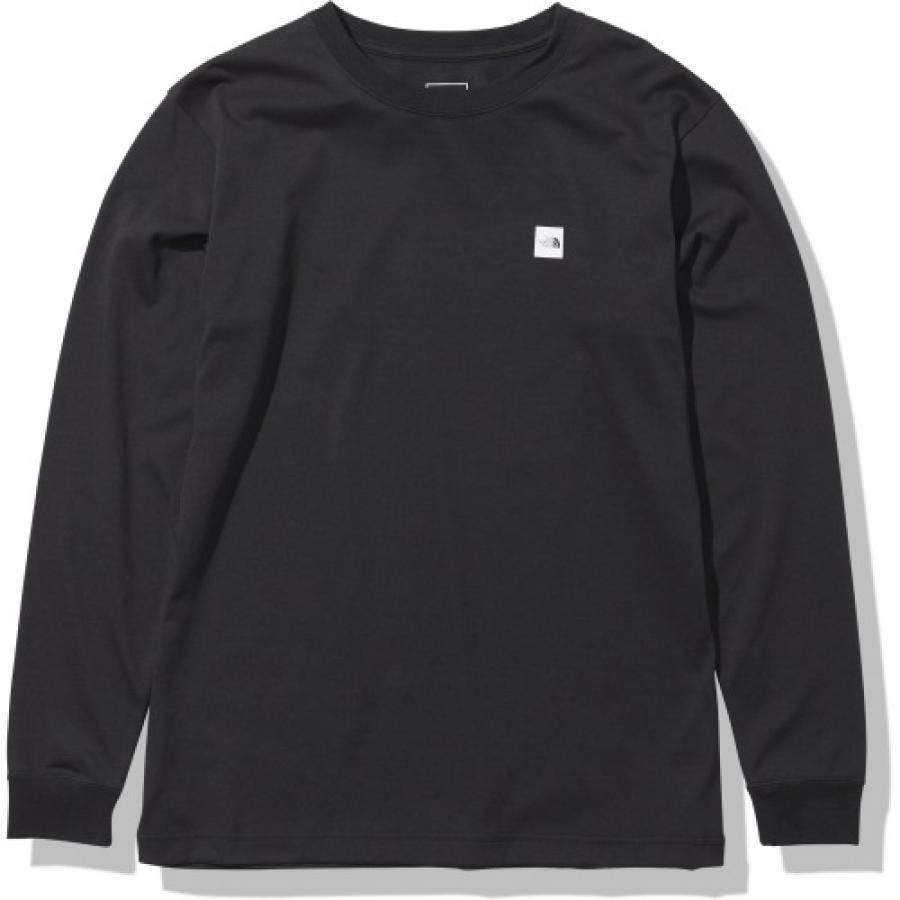 THE NORTH FACE スモールBOXロゴTシャツ(ユニセックス)NT32139