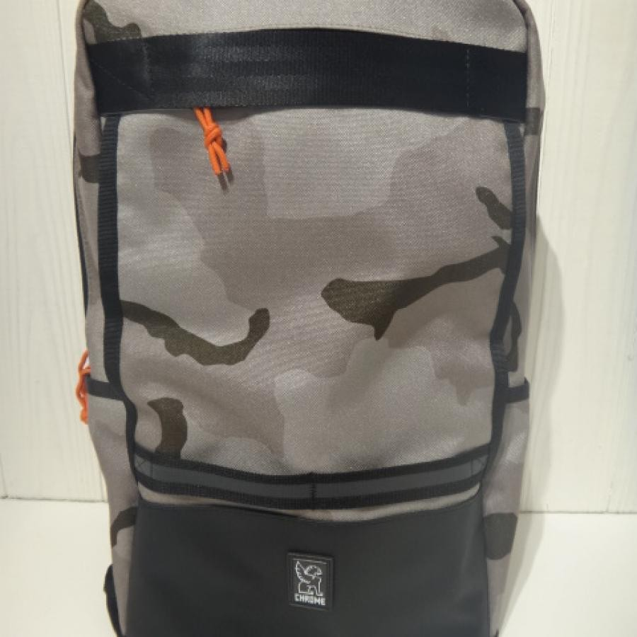 送料無料 CHROMEクローム HONDO (DESERT CAMO) BACKPACK