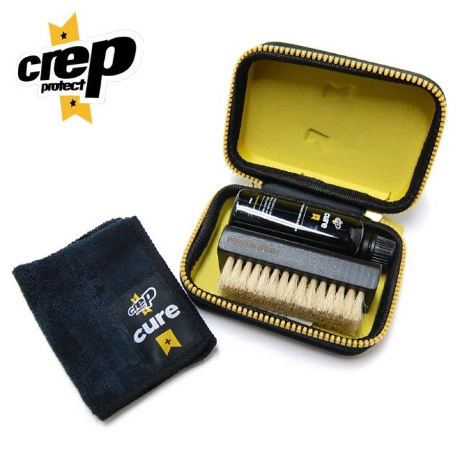 CREP PROTECT クレップ プロテクト SHOE CURE KIT シュー ケア キット 6065-29010