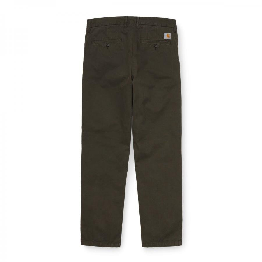 CARHARTT カーハート JOHNSON PANT - Cypress I026021