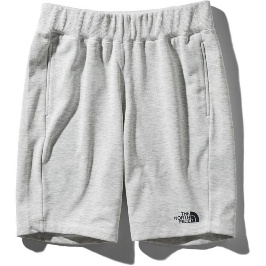 通販送料無料 THE NORTHFACE ザ・ノースフェイス Color Heathered Sweat Shorts カラーヘザードスウェットショーツ NB41879