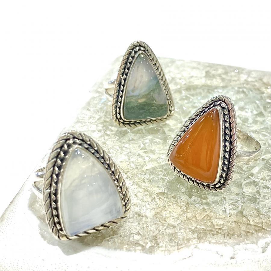 Silver925 design ring5