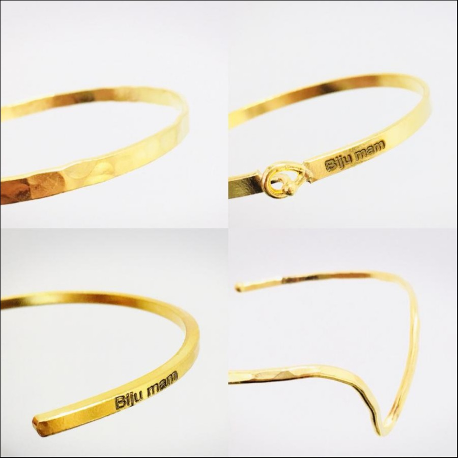 Bijumam bangle