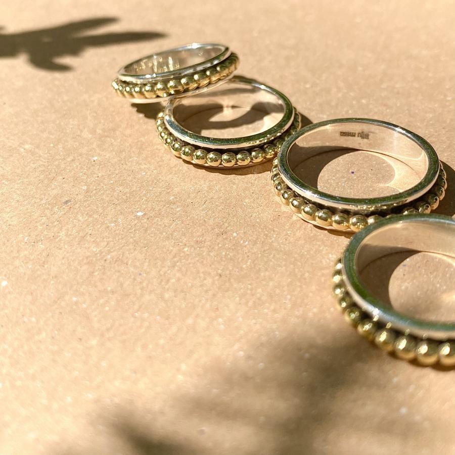 Rolling ring 12