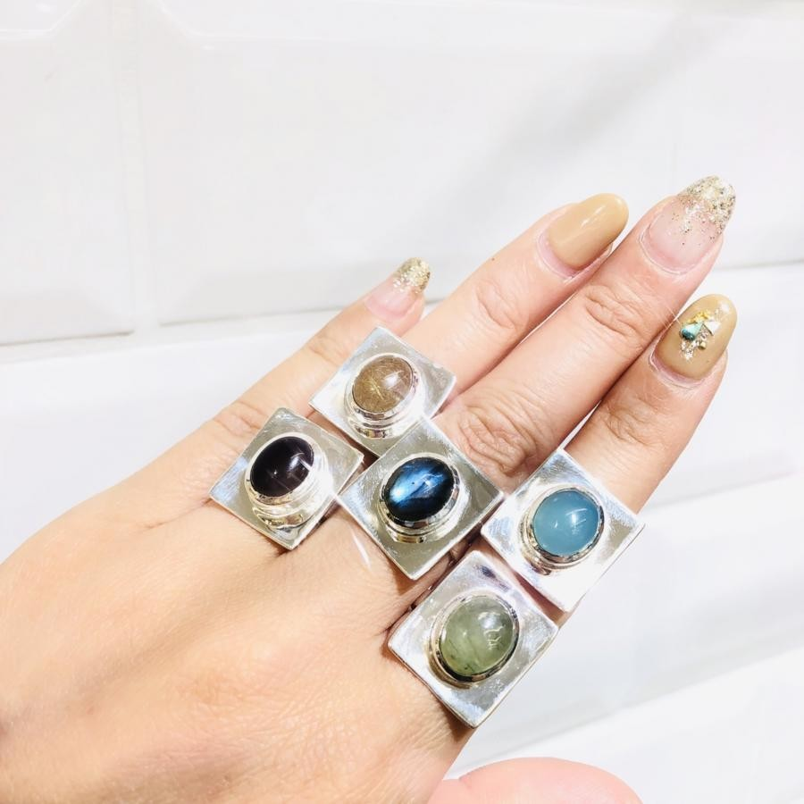 Fukuoka limited ring