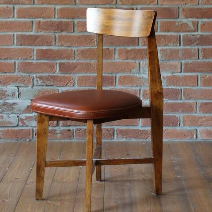 CHINON CHAIR WOMEN LEATHER