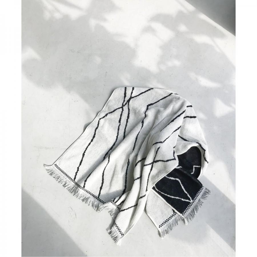 SIDI FACE TOWEL 24