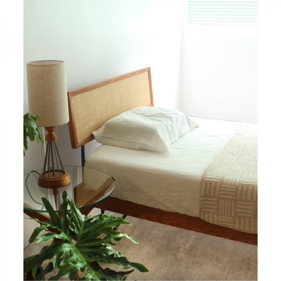 【CAEDExACME】BED S シングル 家具