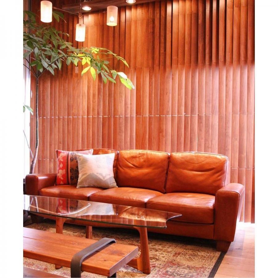 FRESNO SOFA 3P_WIDE 家具