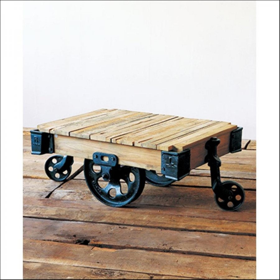 【SALE】ACME GUILD DOLLY TABLE S