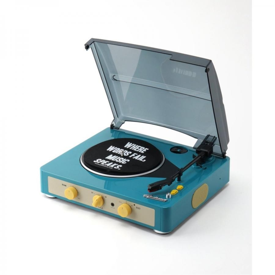 BRAD RECORD PLAYER  針のみ