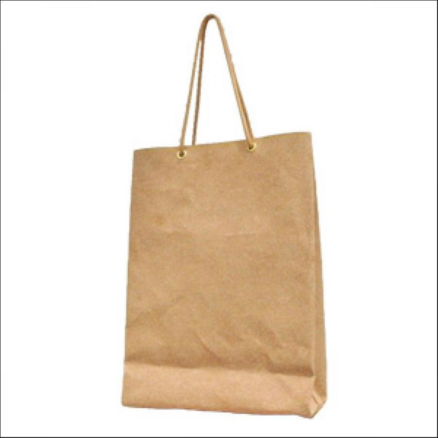 MAKOO Shopping bag / M /Natural