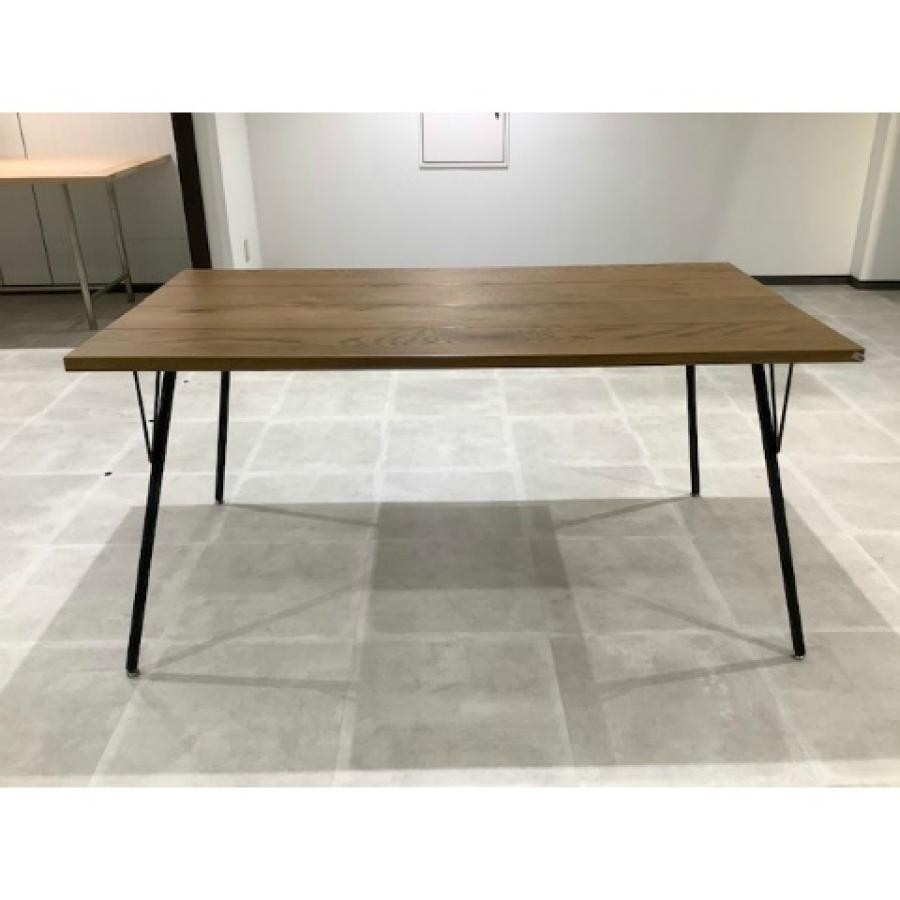 【展示品限り30%OFF】SENS DINING TABLE M