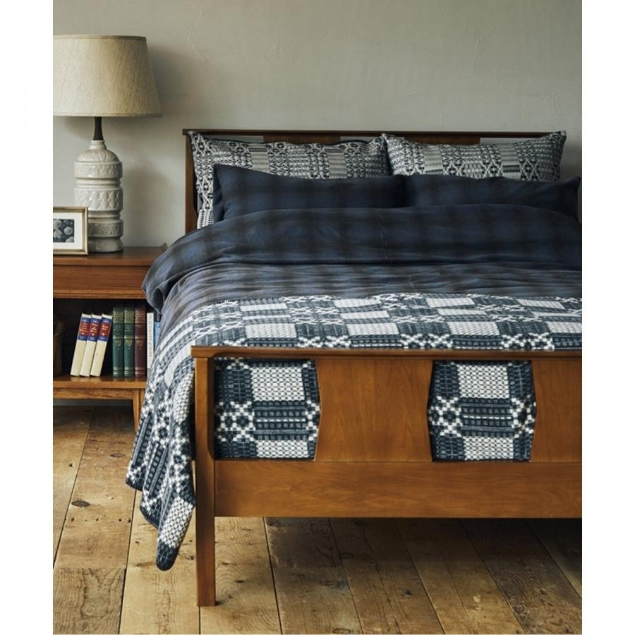 BROOKS BED 【Single】 家具