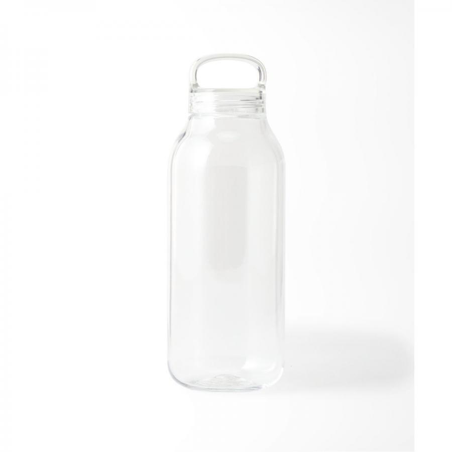 【KINTO/キントー】WATER BOTTLE 500ML ウォーターボトル ホワイト 014