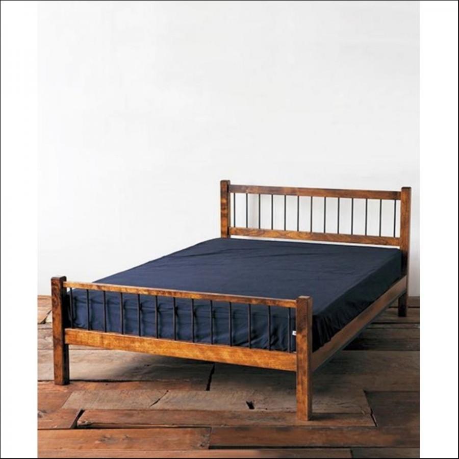 【SALE】ACME GRANDVIEW BED S シングルサイズ