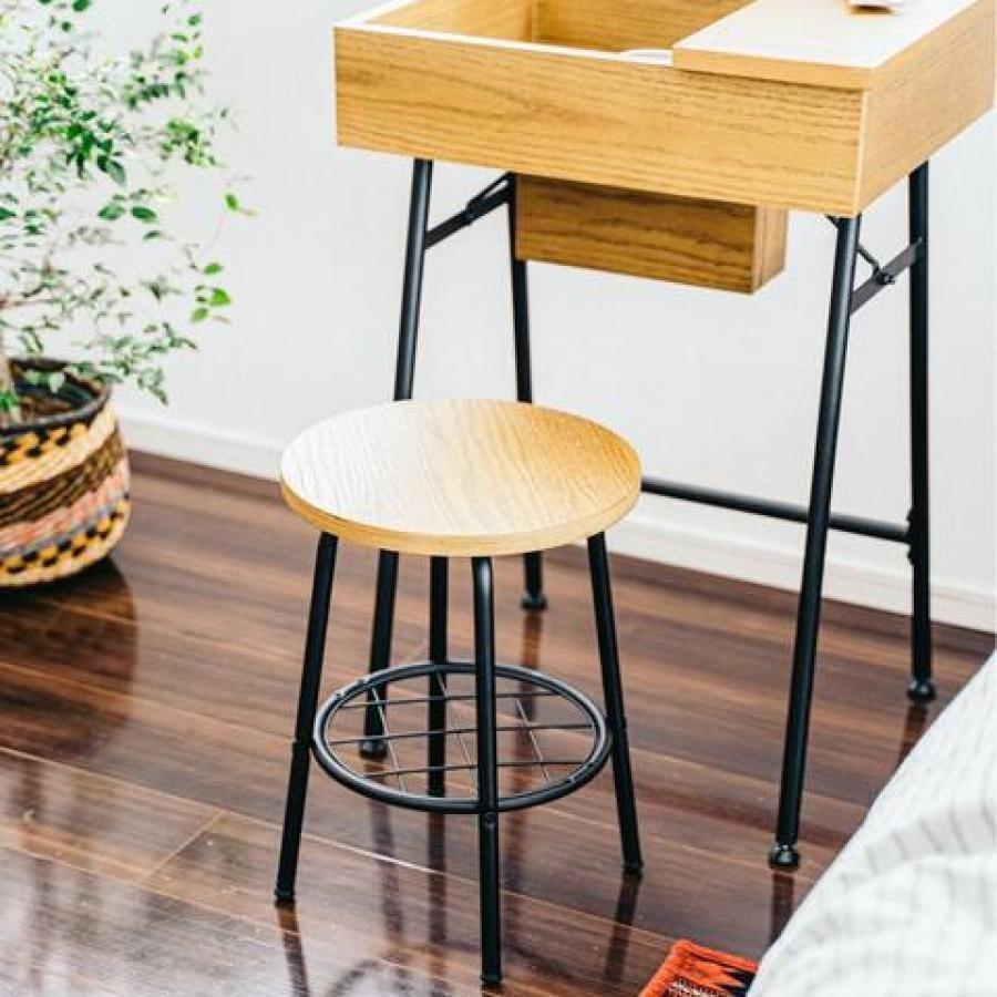 《中型商品》LILLE STAND STOOL リルスタンドスツール 家具