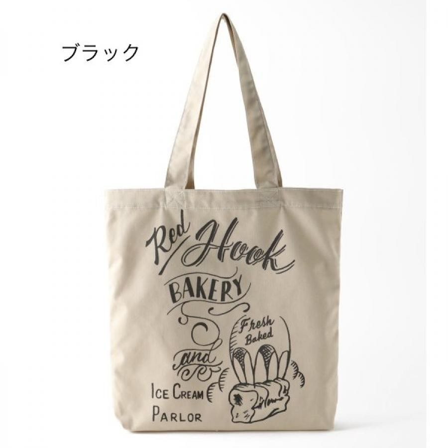 【RED HOOK BAKERY】ES*JSF REDHOOK BAG