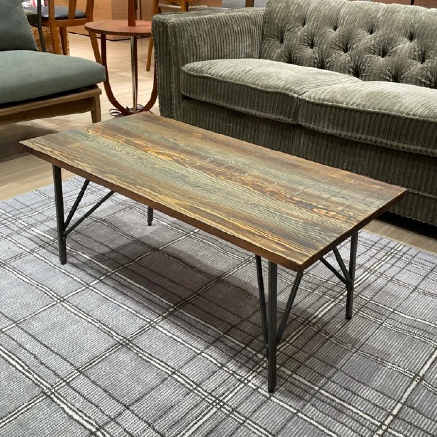 【GARAGE SALE】《journal standard Furniture》 CHINON COFFEE TABLE 家具