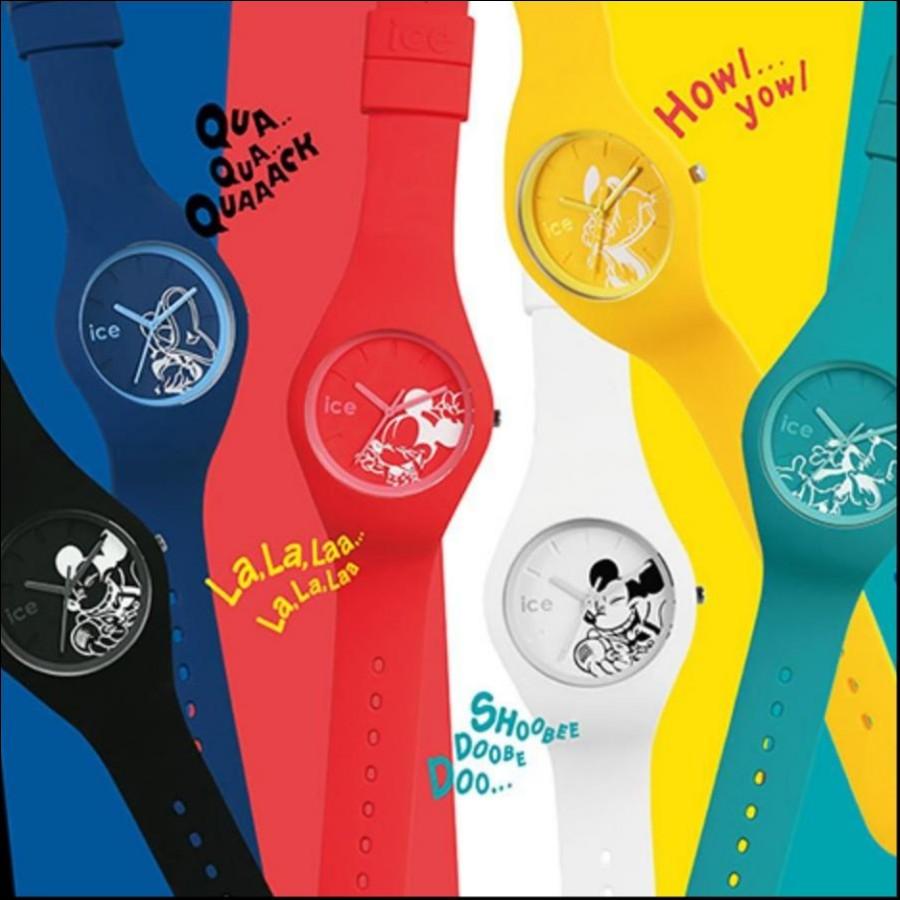 """アイスウォッチ 日本正規代理店公式ショップ 公式ストア ICE-WATCH - Disney Collection """"singing"""" ディズニーコレクション"""