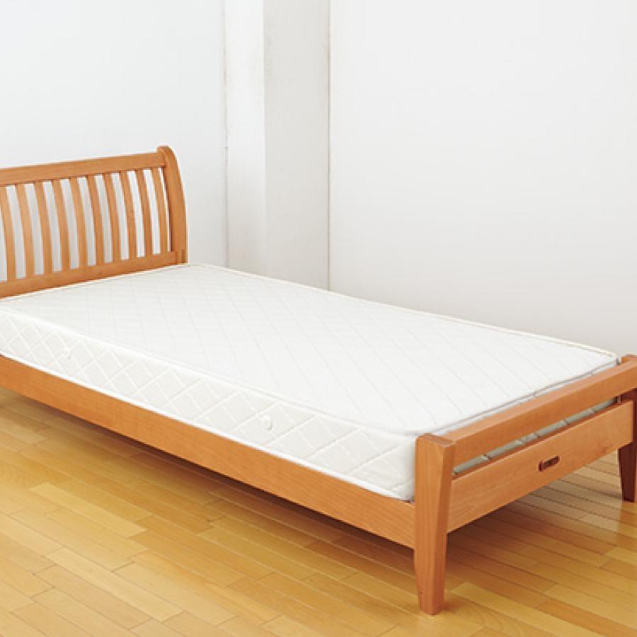 ヘッド&フットタイプ ベッド ダブル
