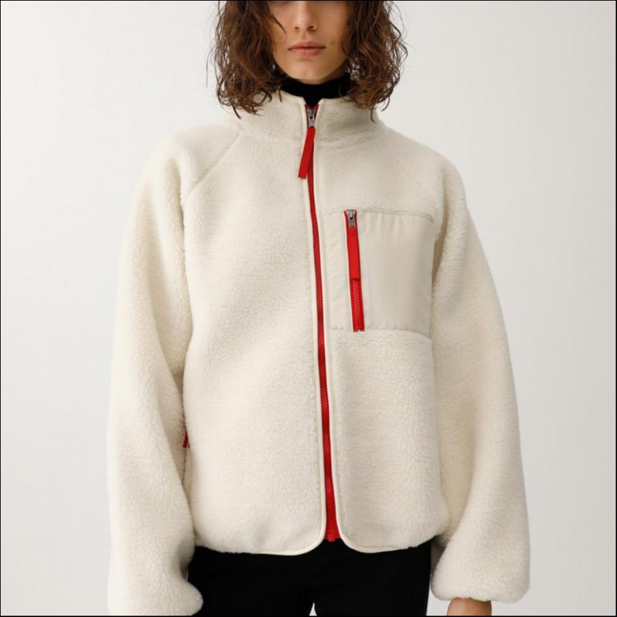 CLASSIC FLEECE ジャケット