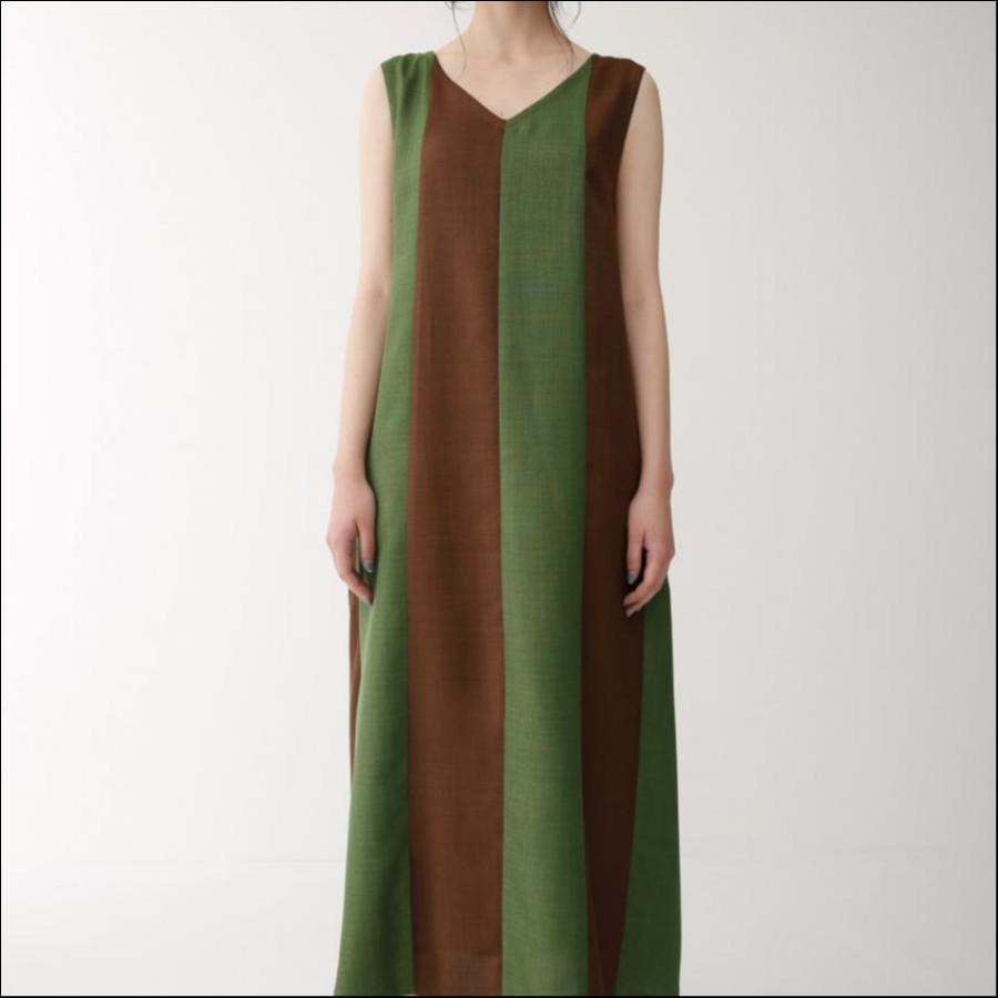 COMFORT SLEEVELESS DRESS