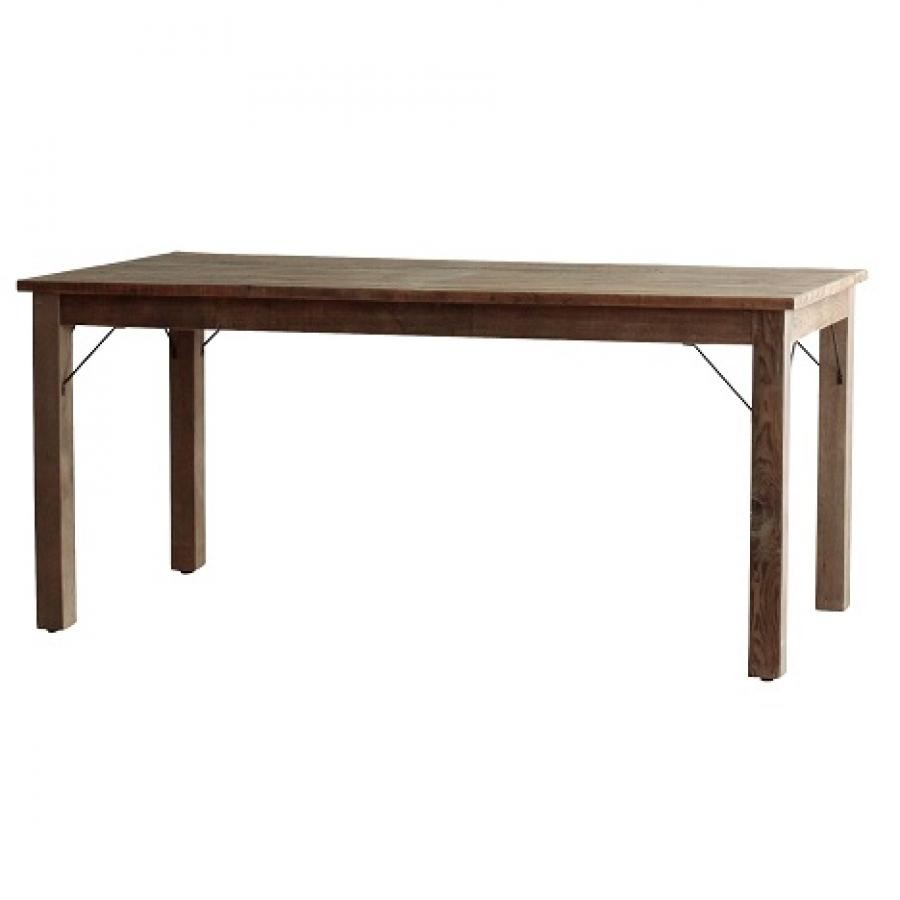 【NG004055様専用】ヨハンダイニングテーブル W1600