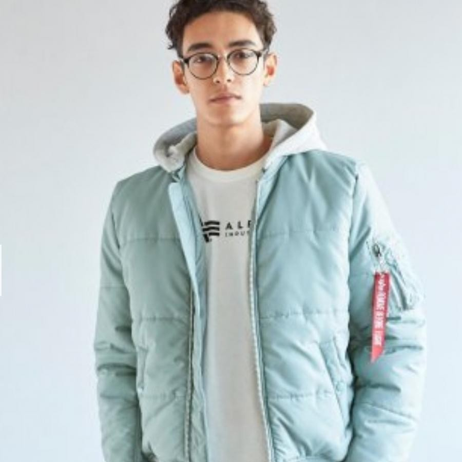 MA-1 NATUS QUILTED